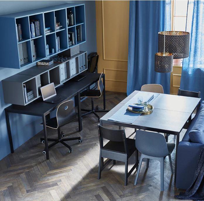 4 Tables 5 Ways To Arrange Them Ikea Greece