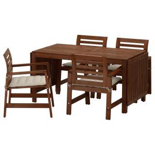 Τραπέζια εξωτερικού χώρου | IKEA Ελλάδα