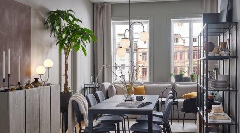 Τραπεζαρία | IKEA Ελλάδα