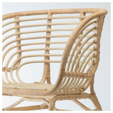 BUSKBO armchair | IKEA Greece