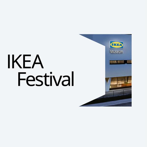 Δείτε ξανά το πρώτο 24ώρο, παγκόσμιο IKEA Festival!