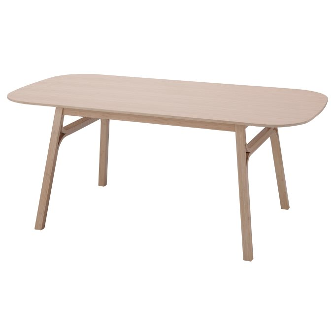 VOXLOV dining table, 180x90 cm, Other colors   IKEA Greece