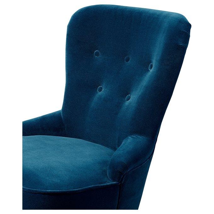 REMSTA πολυθρόνα, Πράσινο | IKEA Ελλάδα