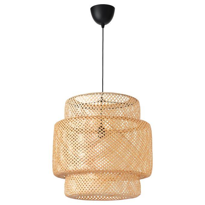 SINNERLIG φωτιστικό οροφής | IKEA Ελλάδα