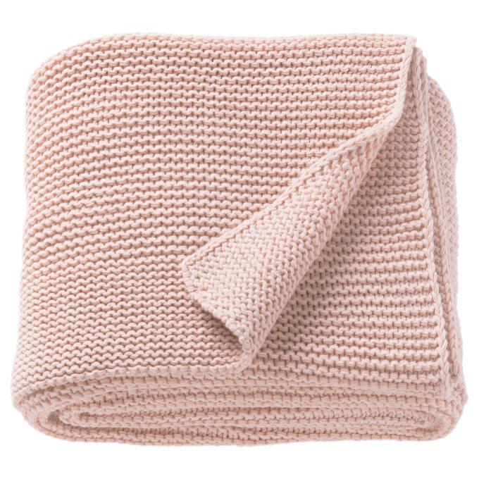 INGABRITTA ριχτάρι, Ροζ | IKEA Ελλάδα