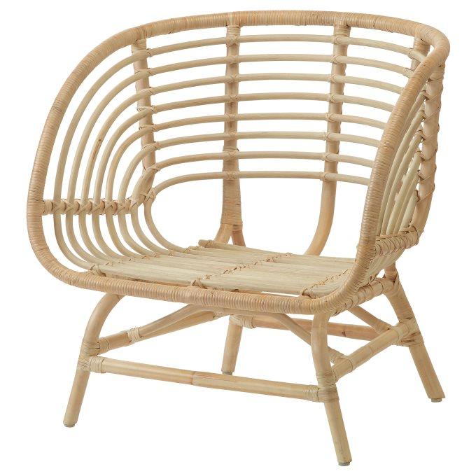 BUSKBO πολυθρόνα | IKEA Ελλάδα