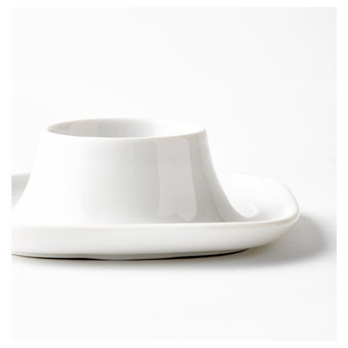 Vardera Egg Cup White Ikea Greece