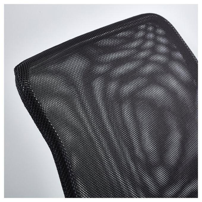 Nolmyra Easy Chair Black Ikea Greece