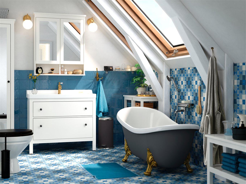 Bathroom Inspiration 5  IKEA Greece