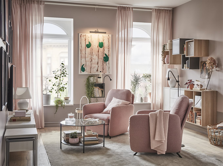 Living room inspiration 12  IKEA Greece