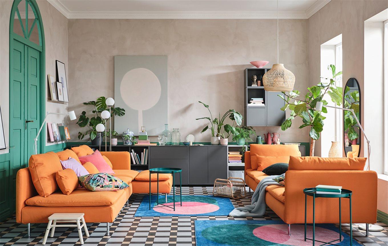 living room inspiration 18  ikea greece